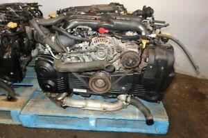 JDM Subaru Impreza WRX Engine Legacy Outback Turbo DOHC 08-2014