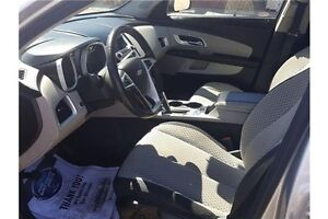 2011 Chevrolet Equinox LS LS   Bluetooth   CERTIFIED + E-Tested Kitchener / Waterloo Kitchener Area image 14