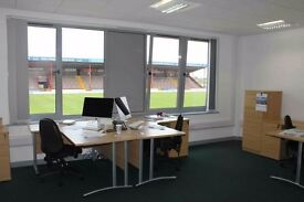 Office Space in Hull, HU9 - Serviced Offices in Hull