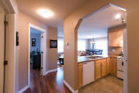 Roommate Wanted for Great 2 Bedroom Condo Near Campus