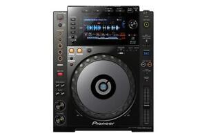 Pioneer CDJ-900NEXUS
