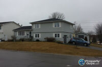 4 Level Split, 12 year old home in Riverview, NB