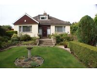Rare to the market, 4 Bedroom Detached Home in the sought after village of Lanchester.