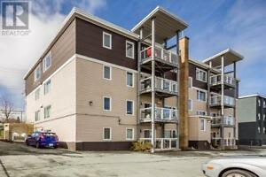 404 3749 Kencrest Avenue Halifax, Nova Scotia