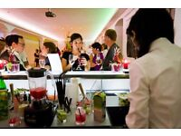 Fully licensed mobile bar hire / weddings / corporate functions & events