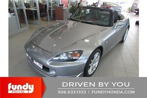 2006 Honda S2000 Base MINT CONDITION - YOU WON'T FIND ONE AS...