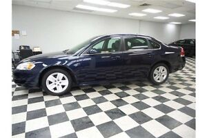 2011 Chevrolet Impala LS - LOW KMS**CRUISE**TINTED WINDOWS