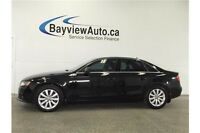 2012 Audi A4 - QUATTRO! AWD! SUNROOF! HEATD LEATHER! BLUETOOTH!