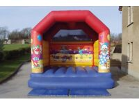 Small Bouncy Castle for Sale