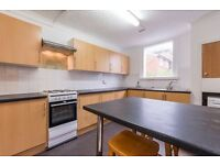 Amazing four bedroom house with two receptions and two bathrooms in East Croydon