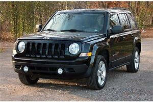 2013 Jeep Patriot Sport/North   ONLY 58K   Heated Seats   CER...