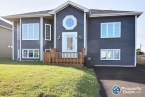 3 bed home with 2 bed income apartment