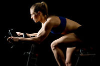 SPIN INSTRUCTOR NEEDED - evening and weekend