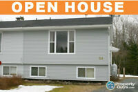 OPEN HOUSE! 3 bed, on a quiet cul-de-sac, many upgrades