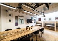 Office Space in London Fields, E8 - Serviced Offices in London- Private - Hot Desking