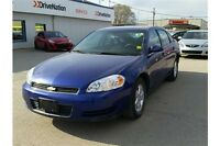 2007 Chevrolet Impala LS Spacious & Powerful Sedan!