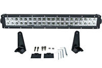 120 WATT CREE LED LIGHT BAR COMBO BEAM PATTERN
