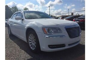 2011 Chrysler 300 Touring
