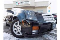 2006 Cadillac CTS 3.6L | WINTER TIRES, LEATHER, HEATED SEATS