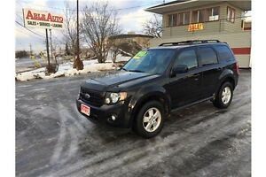 2010 Ford Escape XLT Automatic