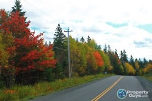 Lot 1, Mountain Rd. Coxheath, NS