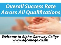 Apprenticeships programme and Advanced Learner Loan courses specialised in Health & Social Care