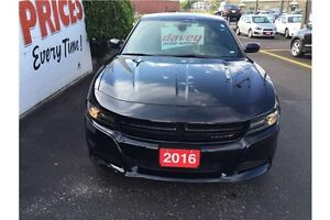 2016 Dodge Charger SXT REMOTE START, TOUCH SCREEN, BLUETOOTH