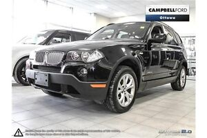 2010 BMW X3 xDrive28i PRICED FOR QUICK SALE