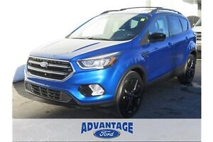 2017 Ford Escape SE Nav. Moonroof. EcoBoost. Trailer Tow.