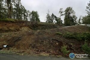 Lot 8 Kia Cres, Shawnigan Lake, BC