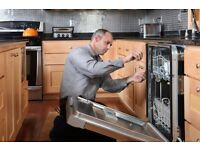 commercial and domestic fridge/freezer/oven/cooker/washing machine and other appliances repairs
