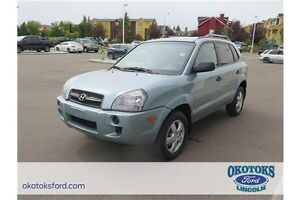 2008 Hyundai Tucson An SUV on a budget, in excellent condition!