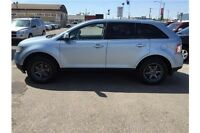 2008 Ford Edge Limited *SUPER CLEAN, SUPER COOL*