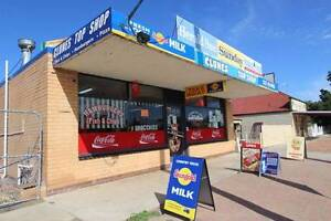 Takeaway and Mixed Business in Clunes Victoria Clunes Hepburn Area Preview