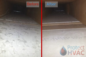 DUCT CLEANING - Kitchener Ontario – $199.99 Full House Special Kitchener / Waterloo Kitchener Area image 1