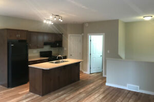 50% Off November Rent! 2 Story, 2 Bedroom Apartment in Camrose