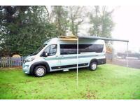 2020 Auto-Sleepers kingham Kingham Manual Campervan