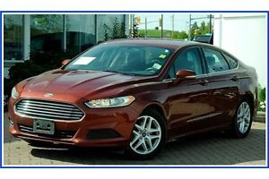 2014 Ford Fusion SE SE/FWD/PWR GROUP/CAMERA/NAVI/HTD MIRRORS/... Kitchener / Waterloo Kitchener Area image 2