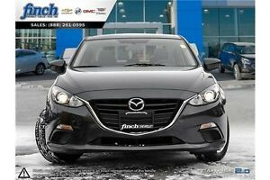 2014 Mazda 3 GS-SKY BACKUP CAM|BLUETOOTH|HEATED SEATS London Ontario image 2