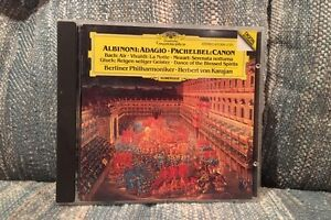 Recorded Music CD