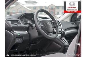 2016 Honda CR-V SE MULTI-ANGLE REAR VIEW CAMERA W/DYNAMIC GUI... Cambridge Kitchener Area image 13