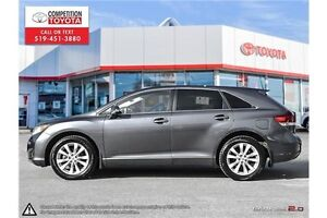 2015 Toyota Venza Base Toyota Certified, One Owner, No Accide... London Ontario image 3