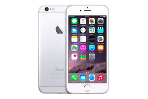 IPhone 6S Plus 128GB Bell/Virgin works perfectly in excellen