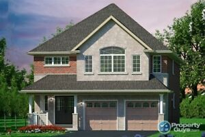"Orillia: Bradley Homes is Proud to Present ""The Larson"""
