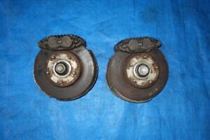 JDM Mazda RX7 RX-7 FC3S OEMFront Wheel Hubs Bearings Spindle