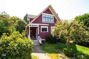 $1750(ORCA_REF#311W14-L)CENTRAL LONSDALE GARDEN SUITE 2BEDROOM 1