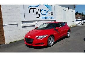 2011 Honda CR-Z Base Kingston Kingston Area image 1