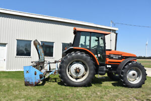 1996 -8630 Adco Allis Tractor - 124 HP