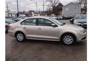 2014 Volkswagen Jetta 2.0L Trendline+ Trendline+ HEATED SEATS... Kitchener / Waterloo Kitchener Area image 7