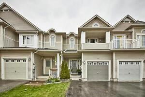 C-O-U-R-T Location!! Stunning Freehold Home In HighDemand Whitby